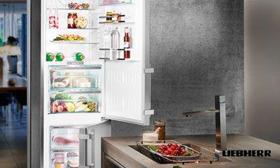 Bosch Kühlschrank Schwer Zu öffnen : Mehr als nur ein kühlschrank bluperformance ist die neue